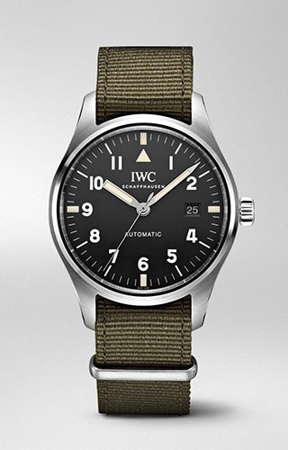PILOT'S WATCH MARK XVIII EDITION TRIBUTE TO MARK 11