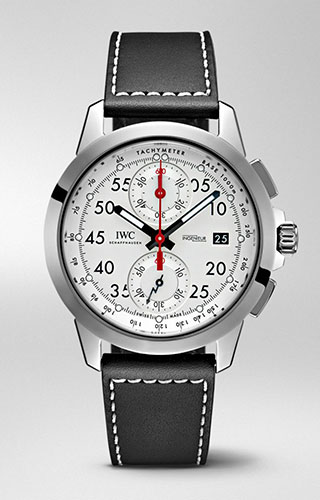 INGENIEUR CHRONOGRAPH SPORT EDITION 50TH ANNIVERSARY OF MERCEDES-AMG