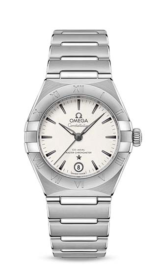 Constellation Manhattan Omega Co-Axial Master Chronometer 29 mm