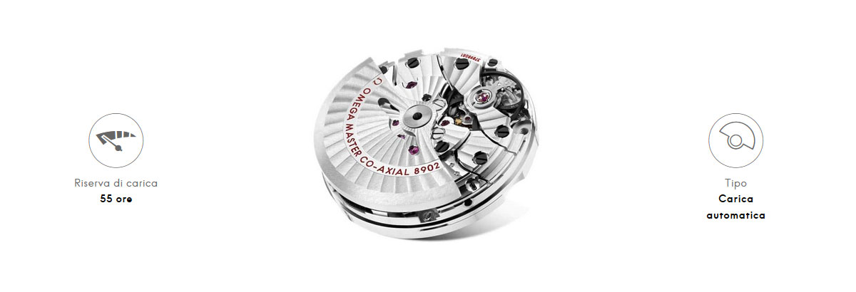 Hour Vision Omega Co-Axial Master Chronometer Annual Calendar 41 mm