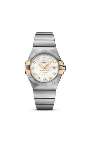 Constellation Omega Co-Axial 31 mm