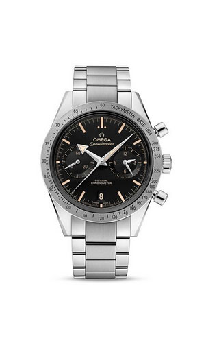 Speedmaster '57 Omega Co-Axial Chronograph 41,5 mm