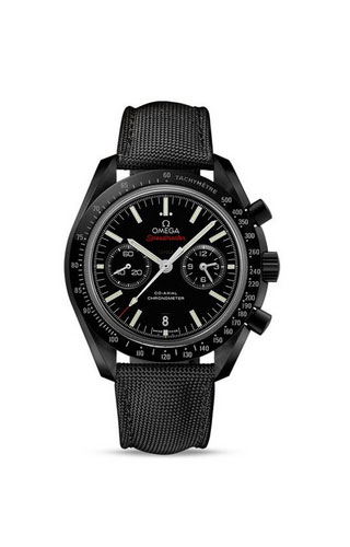 Moonwatch Omega Co-Axial Chronograph 44,25 mm