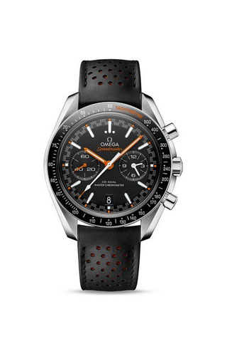 Racing Omega Co-Axial Master Chronometer Chronograph 44,25 mm