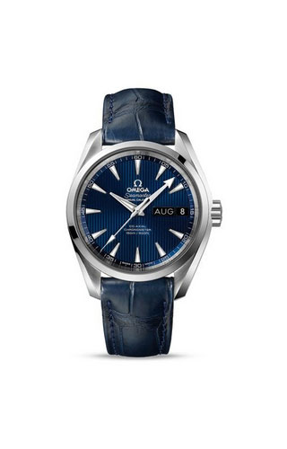 Aqua Terra 150M Omega Co-Axial Annual Calendar 38,5 mm