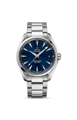 Aqua Terra 150M Omega Master Co-Axial 41,5 mm