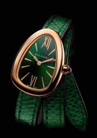 Orologi Bulgari Serpenti